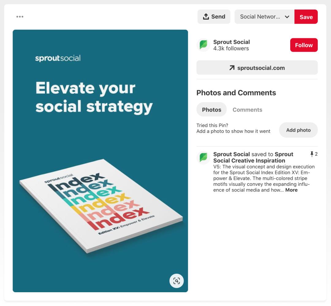 Pinterest营销,跨境电商超强引流渠道!
